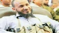 اغتيال قيادي بارز بالمقاومة الشعبية في تعز برصاص أحد مرافقيه