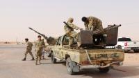 التحضيرات متواصلة لمعركة سرت.. الناتو يصف الوضع في ليبيا بالحرج والبنتاغون يتحدث عن ألفي مقاتل روسي يدعمون حفتر
