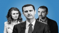 مقال بفورين بوليسي: دكتاتور سوريا سحق الانتفاضة لكن الأرض تزلزلت الآن تحت قدميه!