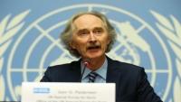 سوريا.. قانون قيصر الأميركي يدخل حيز التنفيذ اليوم والمبعوث الأممي يحذر من مجاعة