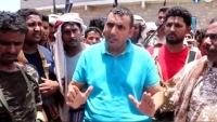 محافظ سقطرى: تعرضنا لخذلان وصمت مريب ممن انتظرنا منهم المناصرة