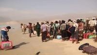 ترحيل قسري لأبناء شمال اليمن من سقطرى.. وناشطون يعلقون: احتلال إماراتي مكتمل الأركان