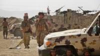 تجدد المعارك في أبين بعد قصف مليشيات الانتقالي مواقع الجيش