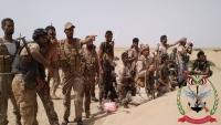 التحالف يعلن نشر مراقبين في أبين والجيش يرفض وقف القتال