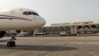 وصول 51 مسافرا يمنيا من العالقين في إثيوبيا إلى مطار عدن