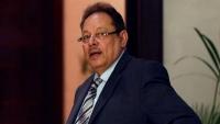 """""""علي ناصر"""" معلقا على تصعيد الانتقالي: لا يمكن القبول بأن يفرض طرف ما حلولا بالقوة ضد بقية الأطراف"""