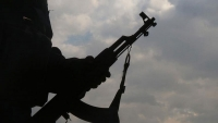 اغتيال جندي بأمن مطار سيئون برصاص مسلحين مجهولين