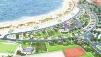 محافظ شبوة يوقع عقداً لإنجاز أكبر مشروع سياحي بالمحافظة