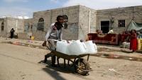 أزمة جديدة في اليمن.. وأسعار المياه تقفز 110% والكهرباء لمن استطاع