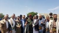 انشقاق قائد عسكري كبير بقوات طارق صالح وانضمامه للحوثيين