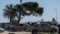 """""""نفاق دول كبرى"""" كلف ليبيا 14 شهرا من الدماء"""