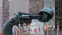 الصين تنضم لمعاهدة تجارة الأسلحة العالمية