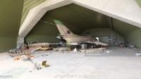 قناة سعودية تبث فيديو لعبة إلكترونية على أنه قصف لقاعدة الوطية الليبية