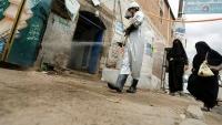 تسجيل 10 حالات وفاة و38 إصابة جديدة بفيروس كورونا في اليمن