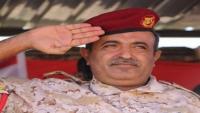 """الرئيس هادي يُعين العميد """"الشمساني"""" قائداً للواء 35 مدرع خلفًا للحمادي"""