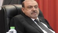 """""""الموقع بوست"""" يكشف عن ضغوط يمارسها البركاني لتعيين شخص من أتباع طارق صالح قائدا للواء 35 مدرع"""