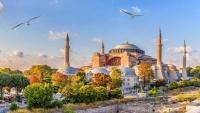 اقتبس الرئيس التركي قصيدة أعدم كاتبها بسببها.. الشوق لآيا صوفيا في عيون الأدب التركي