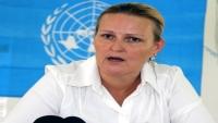 الأمم المتحدة تدين مقتل مدنيين بينهم أطفال بغارة للتحالف في اليمن