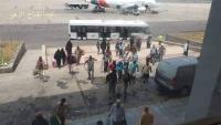 الحكومة تعلن إعادة تشغيل الرحلات الجوية ابتداء من اليوم الأربعاء