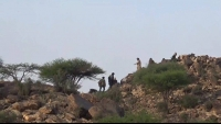 قتلى وجرحى في مواجهات بين الجيش والحوثيين بالضالع