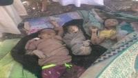 """ارتفاع قتلى غارة للتحالف في """"الجوف"""" إلى 24 مدنيا"""