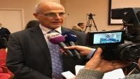 السفير البريطاني: أشعر بالأسف لسقوط مدنيين جراء القصف الجوي في الجوف