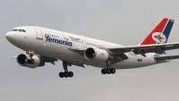 طلب نسخة من جوازات المسافرين.. التحالف يجبر رحلة لطيران اليمنية على العودة من الأجواء المصرية