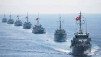 """تركيا تتولى قيادة """"المهام البحرية"""" في خليج عدن"""