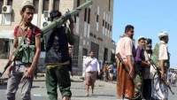 تعز.. إصابة 4 مدنيين في مواجهات بين مسلحين وسط المدينة