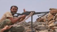 مقتل 12 حوثيا في مواجهات مع الجيش بجبهة نهم شرقي صنعاء