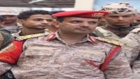 تعز.. قائد الشرطة العسكرية يؤكد تسيير 920 حملة لضبط الأمن خلال شهرين