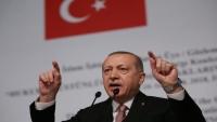 ليبيا.. أردوغان يحذر داعمي حفتر وترامب يبحث مع بن زايد خفض التصعيد