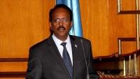 البرلمان الصومالي يسحب الثقة من الحكومة الرئيس يصادق على القرار
