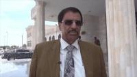 """رئيس لجنة اعتصام المهرة: جاهزون للتصدي لـ""""الانتقالي"""""""