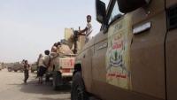 مقتل حوثيين في مواجهات مع قوات العمالقة بالحديدة