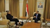 الحكومة تدعو إلى تلافي فجوة التمويل بخطة الاستجابة الإنسانية باليمن والأمم المتحدة تحذر