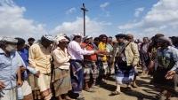 مشايخ وقبائل أبين يدعون العُقلاء في الضالع ويافع لسحب مليشياتهم من المحافظة