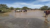 رئيس الحكومة يوجه بإغاثة متضرري السيول في الحديدة