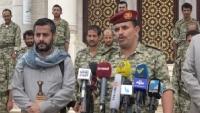 جماعة الحوثي تعلن انشقاق كتيبة عن قوات مدعومة إماراتيا وانضمامها إليها