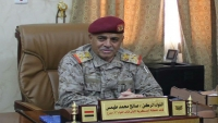 بعد تحركات للانتقالي بحضرموت.. قائد المنطقة العسكرية الأولى يتوجه إلى الرياض