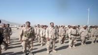 الانتقالي يحشد في الضالع ولحج لتشكيل ألوية عسكرية حديثة