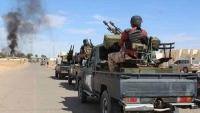 غرفة عمليات سرت: نرصد الإمداد الروسي لحفتر ونستبعد تحرك الجيش المصري