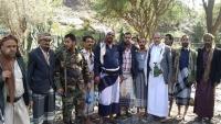 نجاح صفقة تبادل أسرى بين الحوثيين والحكومة في تعز