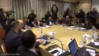 """الحكومة ترفض مساعٍ حوثية لتجزئة """"اتفاق عمّان"""" بشأن الأسرى"""