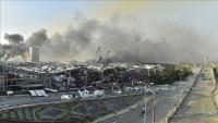 5 مليارات دولار.. خسائر انفجار بيروت في ميزان اقتصاد لبنان