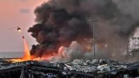 نترات الأمونيوم.. تعرف على وقود الجحيم في انفجار بيروت