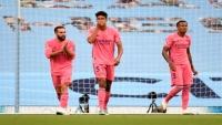 بالفيديو.. ماذا قال زيدان وفاران وأبو تريكة عن هزيمة ريال مدريد أمام مان سيتي؟