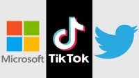 محادثات تيك توك وتويتر.. هل تقلب الشركة الصينية الطاولة على ترامب ومايكروسوفت؟