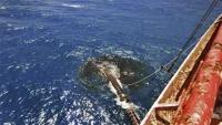 واشنطن تتهم الحوثيين بعرقلة صيانة خزان صافر النفطي في البحر الأحمر