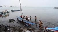 حضرموت.. جمعيات الصيد في الشحر تتهم خفر السواحل بممارسة تعسفات ضد الصياديين